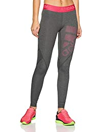 new product a79ff 5c581 adidas Womens Alphaskin Sport Long Tights