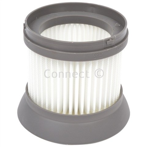 Electrolux Ef76 Cartridge Filter Type: Ef76 Help Ensure Your Electrolux Vacuum Is Working To Its Maximum Potential - With The Help Of This Genuine Electrolux Replacement Ef86b Cartidge Filter!blocked Filters Will Reduce The Suction In Your Vacuum Cleaner. Picture