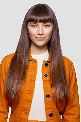Stranded International Haarverlängerung, 45,7 cm, 27/613 Daffodil Dreams International Daffodil