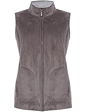 TIGI - Abrigo - Sin mangas - para mujer