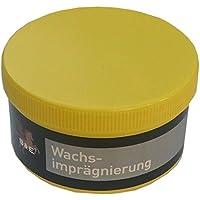 Wachsimprägnierer | Cera especial Bense + para cuero 250 ml de cera impermeabilizante en una lata
