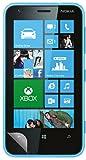 Aiino Pellicola Adesiva Protettiva Schermo Display Accessorio per Smartphone Cellulare Nokia Lumia 620 - Anti-Glare, Antiriflesso