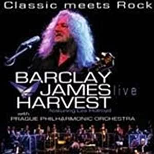 Classic Meets Rock by Barclay James Harvest Feat. Les Holroyd (2007) Audio CD