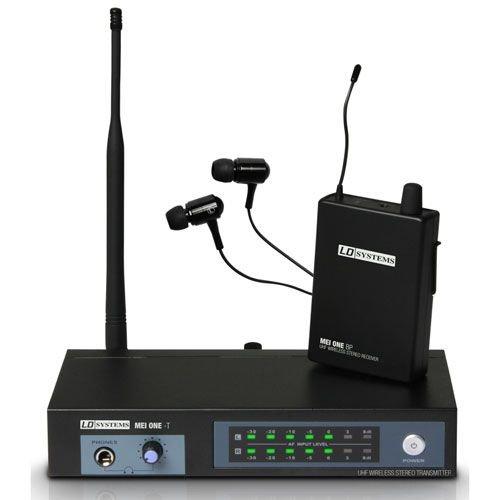 Ld systems LDMEIONE1 - Mei-one 1 sistema monitoraje
