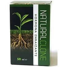 Hormona de Enraizamiento en Gel 100% Bio Trabe Natural Clone (50ml)