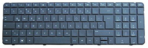 NExpert Original deutsche QWERTZ Tastatur für HP Pavilion G7-1205sg G7-1210sg G7-1219sg G7-1228sg G7-1229sg DE - Hp Pavilion Ersatzteile