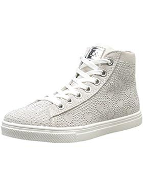 Asso 39201 Mädchen Sneaker