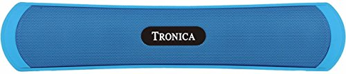 Bluetooth Wireless Speaker BT500 By Tronica- colour may vary