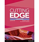 [(Cutting Edge Elementary Students' Book and DVD Pack: Elementary)] [Author: Peter Moor] published on (June, 2013)