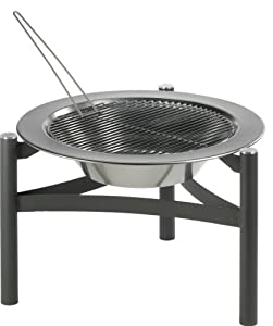 Dancook 9000 - Outdoor Firepit