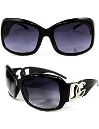 6ce64eac19570 Amazon.fr   DG Eyewear - Lunettes de soleil   Vêtements