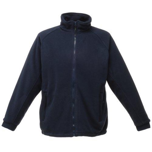 Regatta Omicron II Fleece Jacket Schwarz/Schwarz