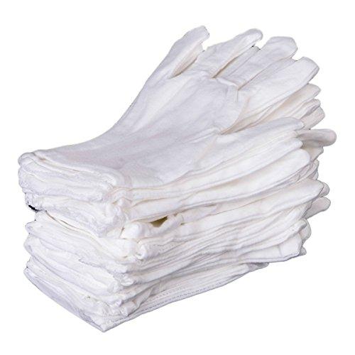 iße Handschuhe Inspektion Gartenarbeit Arbeit Größe L (Kostüme Für Montage)