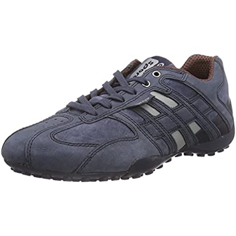 Geox - Uomo Snake K, Sneakers da