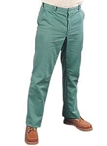 Griff aus WCP9460-52 x 32 52 x 81,28 cm Westex Indura Hose - visuelle Grün