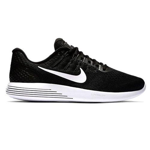 Nike Lunarglide 8, Zapatillas de Running para Hombre, Negro (Negro (Black/White-Anthracite)), 42.5 EU