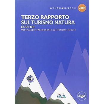 3º Rapporto Ecotur Sul Turismo Natura