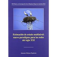 Estimación de estado multinivel: nuevo paradigma para las redes del siglo XXI (Premios Focus-Abengoa y Premio Javier Benjumea Puigcerver)