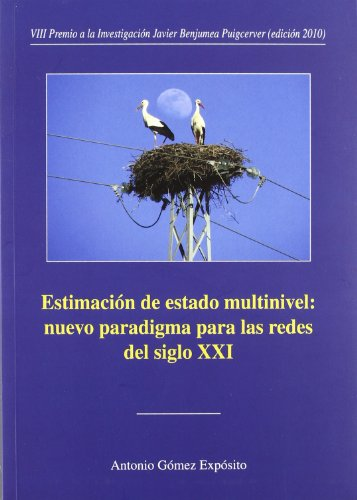 Estimación de estado multinivel: nuevo paradigma para las redes del siglo XXI: 25 (Premios Focus-Abengoa y Premio Javier Benjumea Puigcerver)