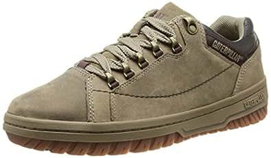 Caterpillar Apa, Herren Sneaker, Braun (Marron (Beaned)), 40 EU
