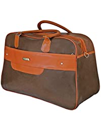Leather Travel Duffels  Buy Leather Travel Duffels online at best ... 289ff67da265a