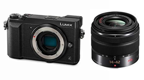 Panasonic Lumix DMC-GX80 + 14-42 mm + 25 mm F1,7
