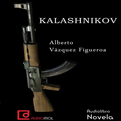 Kalashnikov  Audiolibri