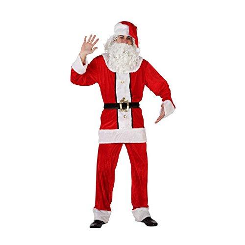 DISFRAZ PAPA NOEL TALLA X-L (Kostüme Noel)