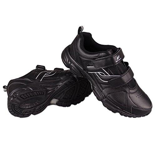 Pro Touch Laufschuh Downtown Trainer für Herren Black