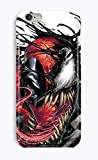 Case Me Up Coque téléphone pour Iphone 8 Venom Spider Man Eddie Brock Mac Gargan...