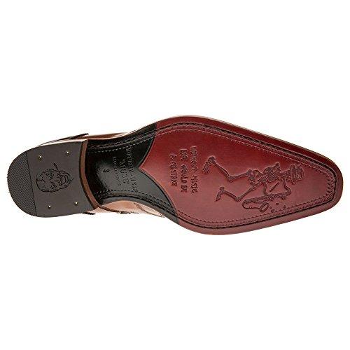 Jeffery West Jb19 Homme Boots Marron Marron