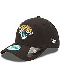 New Era The League Jacksonville Jaguars Team 2013 - Casquette pour Homme, Couleur Multicolore, Taille OSFA