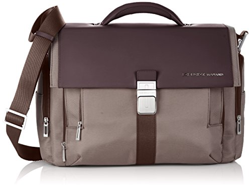 0daa93815a The Bridge Wayfarer Borsa Messenger