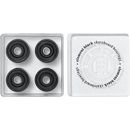 element-skateboards-black-abec-3-skateboard-bearings-by-element-skateboards