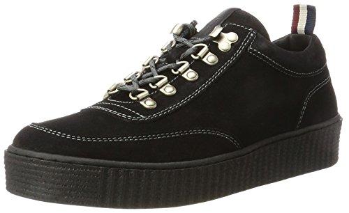 Tommy Jeans Hilfiger Denim - K2385enneth 1b - Sneakers Basses - Homme