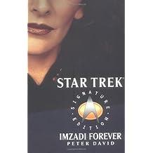 Imzadi Forever (Star Trek, The Next Generation)
