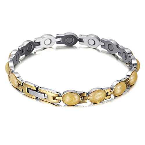 Gardinia Magnetkette Armband