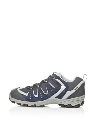 Columbia Sneaker Youth Beartooth Blu Avio/Grigio EU 31 (US 13)