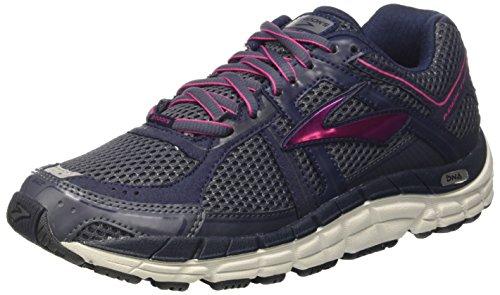 Brooks Addiction 12, Chaussures de Sport Femme