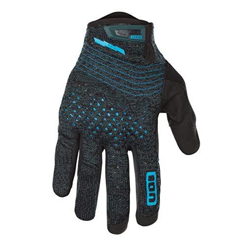 Preisvergleich Produktbild Ion Seek Amp MX DH FR Fahrrad Handschuhe lang grün 2019: Größe: M