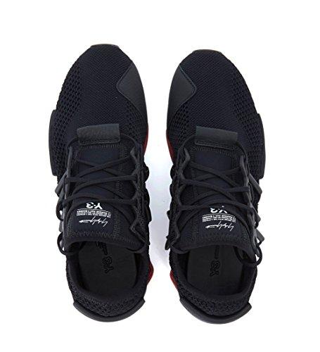 Confiable En Línea Sneaker Y-3 Harigane in Tessuto Tecnico Nero Nero Baratos Que Comprar La Cantidad De Descuento Envío Gratis Para Comprar 0oqv6pXfei