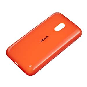 Nokia CC3057ORANGE Coque rigide pour Nokia Lumia 620 Orange