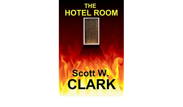 The Hotel Room (An Archon Horror Story)