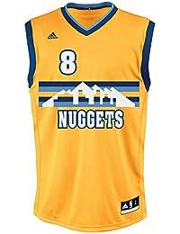 7884d9ff3 Amazon.es  camiseta denver nuggets  Ropa