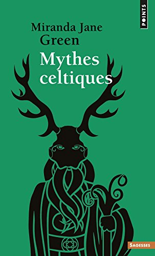 Mythes celtiques par Miranda jane Green
