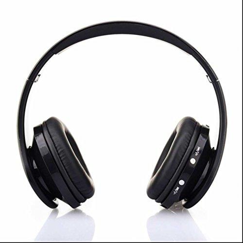 Bluetooth Sport Ohrhörer drahtlose Kopfhörer Stereo Sound Outdoor-Übung Noise Cancelling Bassverstärker unterstützt YES oder No Sprachsteuerung für iPhone/Samsung/Huawei Series