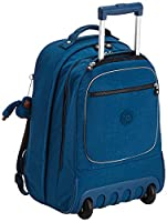 Kipling - CLAS SOOBIN L - Large Backpack - Teal C - (Blue)
