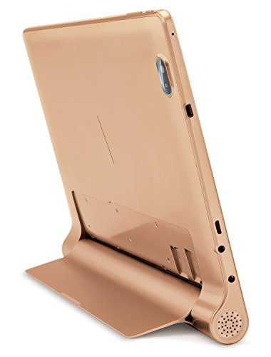 iBall Slide Brace-XJ Tablet (32GB, 10.1 Inches, WI-FI) Bronze Gold, 3GB RAM Price in India