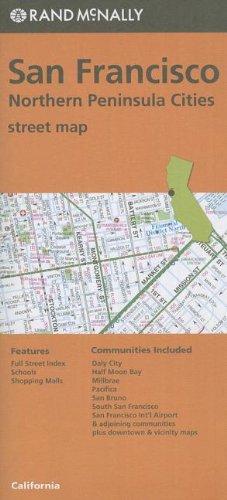 rand-mcnally-san-francisco-north-penisula-cities-california-street-map