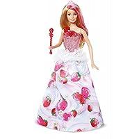 Barbie DYX28 Dreamtopia Sweetville Princess